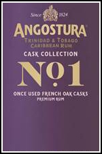 Angostura Cask Collection
