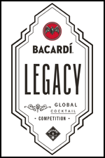 BACARDÍ LEGACY Cocktail Competition UK Finalists Revealed