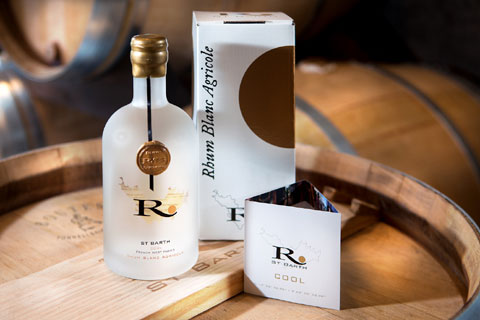 Rhum St Barth COOL