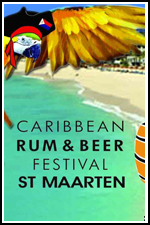 The 6th Caribbean Rum & Beer Festival St Maarten