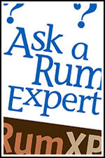 Ask The Rum Expert at Miami Rum Festival